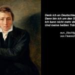 HeinrichHeine_Nachtgedanken